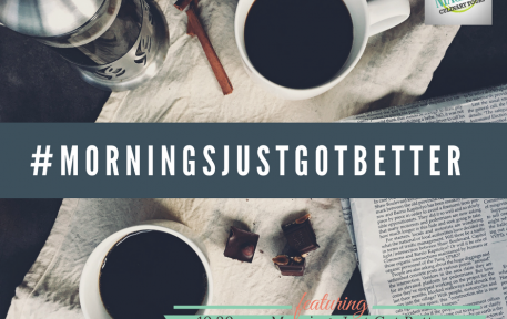 # Morningsjustgotbetter